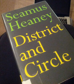 Seamus Heaney District & Circle