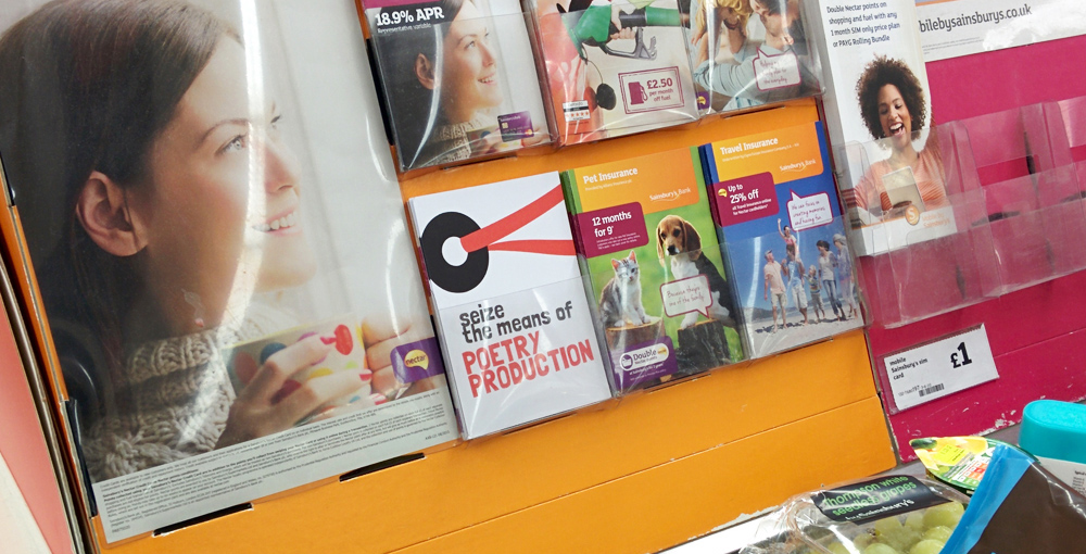 Telltale infiltrates Sainsburys