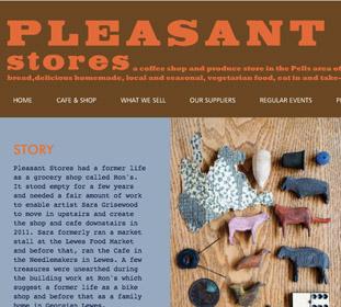 Pleasant Stores