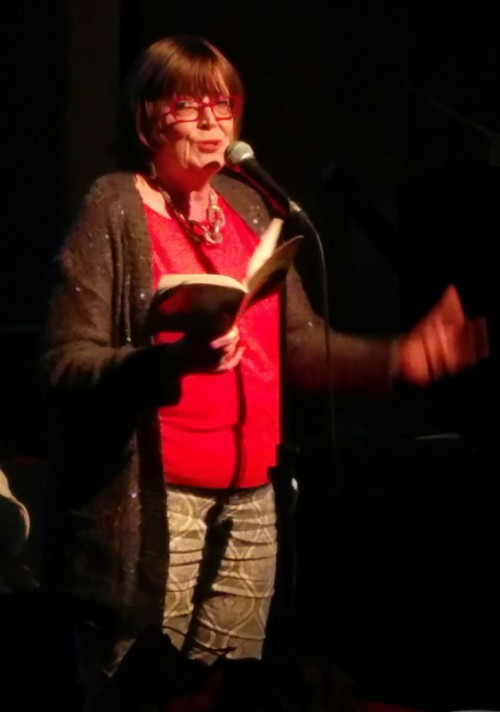 Louise Taylor, Rottingdean Writers