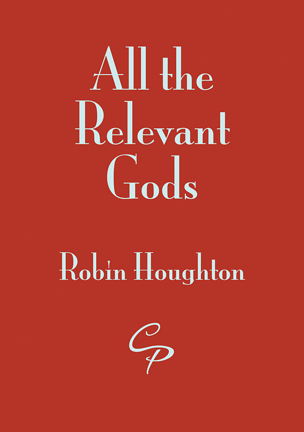 All the Relevant Gods