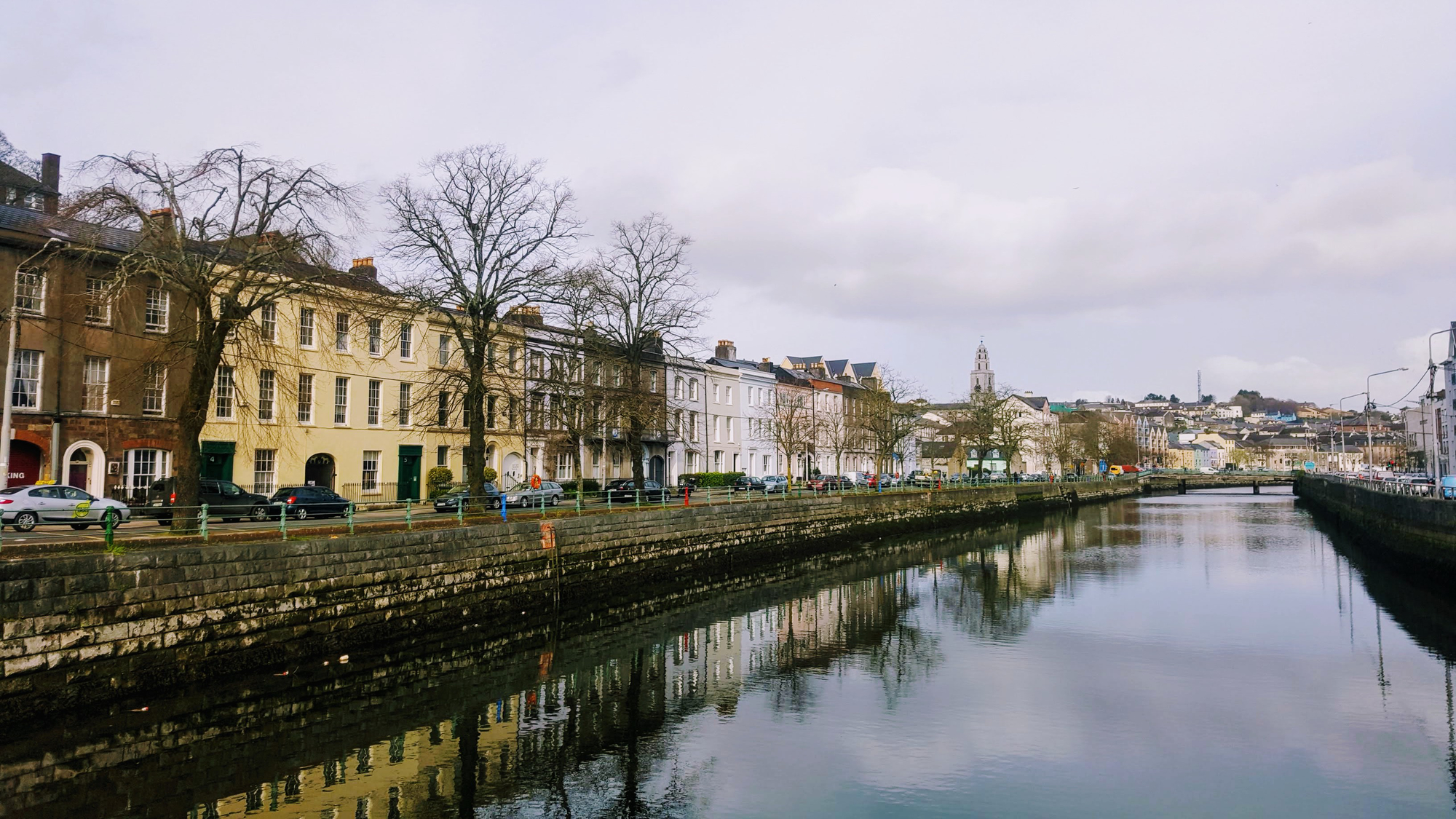 River Lee, Cork