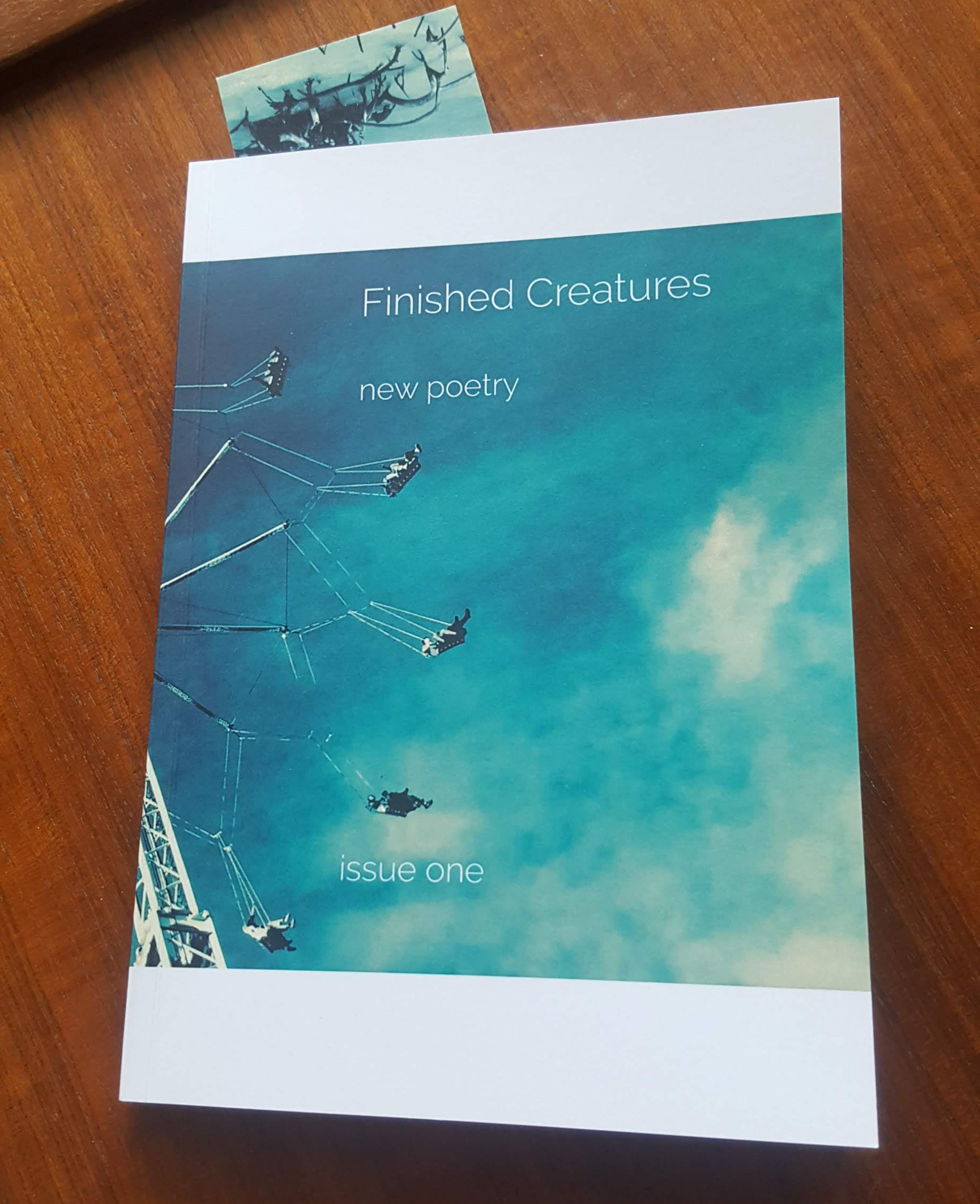 Finished Creatures