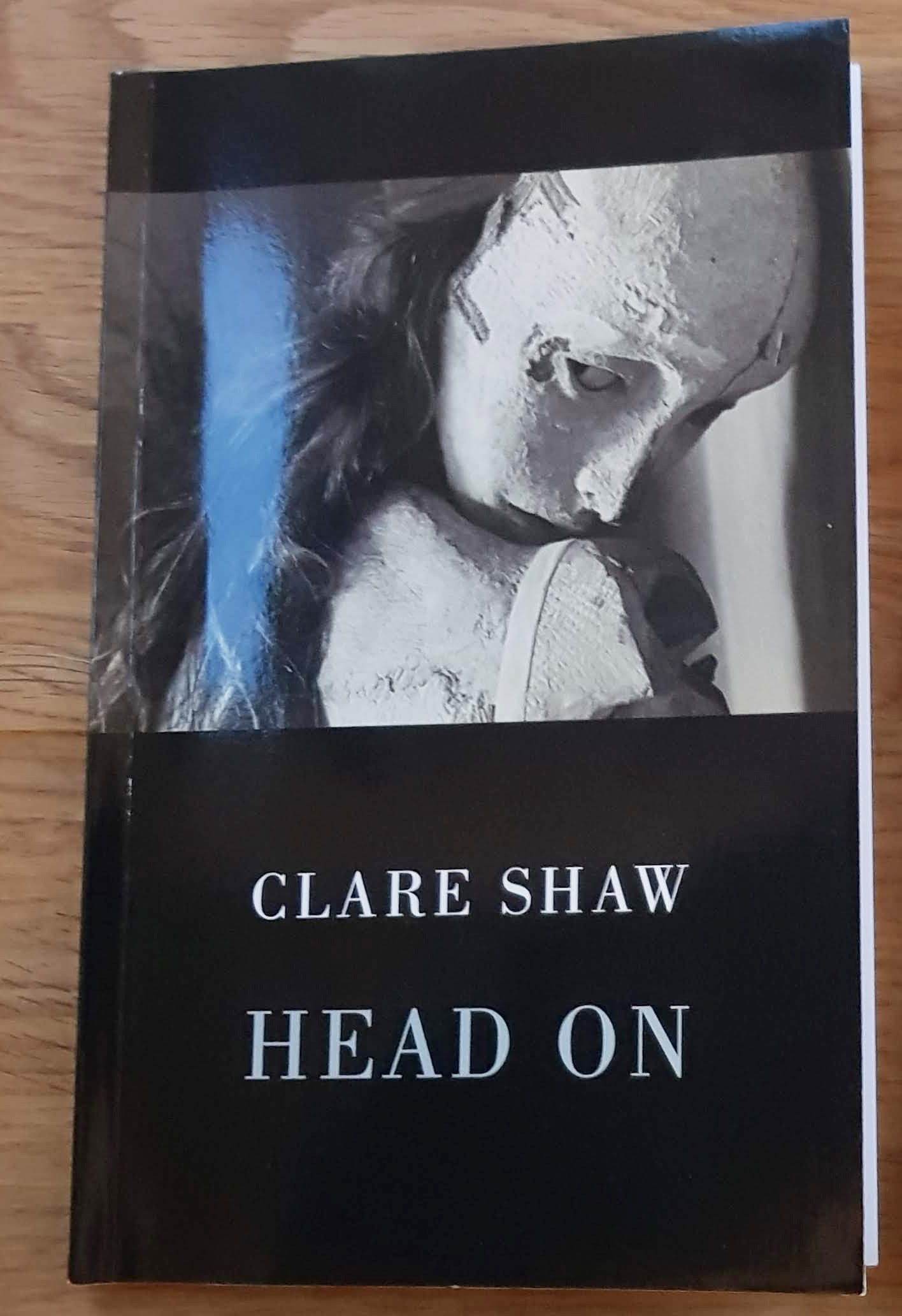 Head On by Clare Shaw