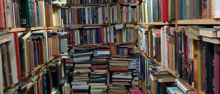 Camilla's Bookshop